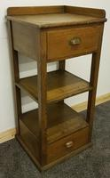 20th Century Pitch Pine Kitchen Unit (4 of 6)