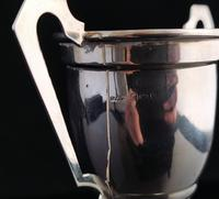 Vintage Sterling Silver Trophy Cup, 1940s (5 of 10)