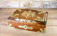 Olive Games Box High Quality 1880
