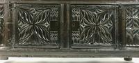 A Superb Early 16th Century Gothic Cupboard (8 of 12)