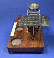 Victorian Mordan Letter Scales. (13 of 19)