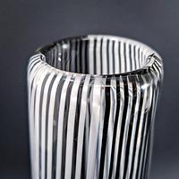 Italian Murano art glass – Black (4 of 6)