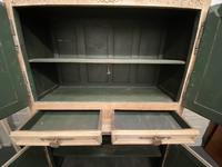 Wonderful 18th Century French Normandie Larder Cupboard (9 of 33)