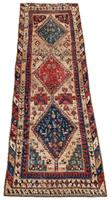 Antique Anatolian Runner (2 of 9)