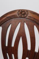 Pair of 19th Century Mahogany Side Chairs (9 of 13)