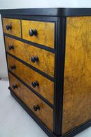 Victorian Chest With Maps (11 of 12)