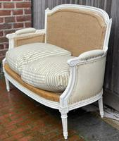 French 3 Piece Bergere Suite (16 of 26)