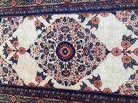 Antique Mashad Rug (4 of 8)