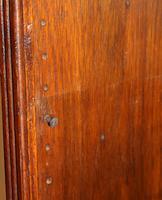 Oak Open Bookcase (11 of 11)