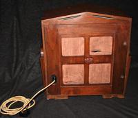 Pye Model MM Rising Sun Transportable Radio c.1931 (7 of 12)