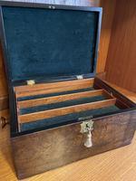 Oak Jewellery Box (2 of 6)