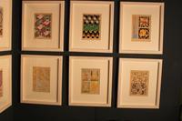 "Set of 10 original ""Dessins"" pochoir prints Paris 1929 (13 of 13)"