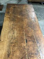 Huge Rustic Chestnut French Farmhouse Dining Table (10 of 27)