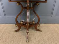 Mahogany Lamp Table (8 of 17)