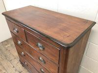 Antique Victorian Chest of Drawers (8 of 10)