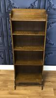 Oak Bookcase (4 of 5)