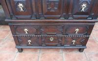 Oak Chest of Drawers (2 of 10)