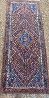 Good Antique Kashgai Carpet