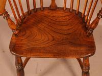 Ash & Elm Low Back Windsor Chair Rockley (6 of 8)