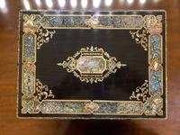 Superb Fitted Ladies Dressing / Jewellery Box (2 of 10)