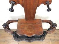 Victorian Mahogany Tree Shaped Hall Stand (5 of 10)