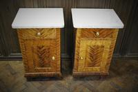 Pair Of Painted Bedside Cabinets / Nightstands (3 of 6)