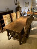 Chestnut Farmhouse Table 2 meters long (7 of 10)