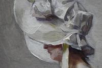 Alexandre-François BONNARDEL (1867-1942) Belle Époque Oil Painting (2 of 8)