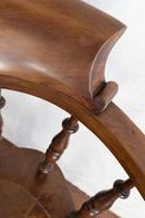 Early 19th Century Smokers Bow Chair in Ash (4 of 5)