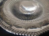 Pair of Paul Storr Antique Georgian Silver Dishes 1811 (7 of 12)