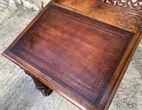 Regency Rosewood Davenport Desk (5 of 26)