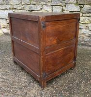 Antique Ship's Cabin Chest of Drawers (8 of 17)