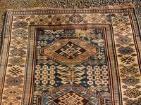 Antique Caucasian Karabagh Large Rug (7 of 9)