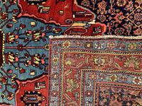 Antique Bidjar Rug (8 of 9)