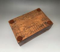 Lovely Victorian Mother-of-pearl Inlay Jewel Box (5 of 5)