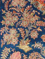 Fine Antique Karshan Prayer Rug (8 of 10)
