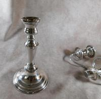 Silver Plate on Copper Candelabra (4 of 6)