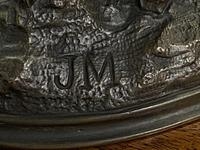 Jules Moigniez French Bronze Partridge with Lizard (4 of 6)