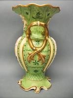 Henry & Richard Daniel Twin-Handled Vase, c.1825-30 (9 of 12)