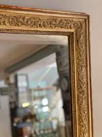 Antique Gilt Mirror (3 of 6)