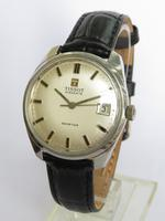 Gents Tissot Visodate Seastar Wrist Watch, 1969 (5 of 7)