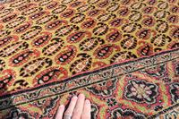 Antique Khorasan Rug 190x129cm (3 of 5)