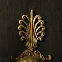 French Pair Of Empire Antique Wall Lights (2 of 7)