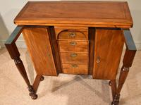 Queen Anne Bachelors Dressing Chest (9 of 12)