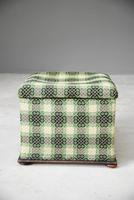Welsh Blanket Ottoman (6 of 12)