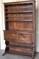 French Early 19th C Dresser (3 of 5)