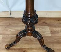 Victorian Occasional Table by Chamberlain & King (5 of 9)
