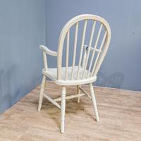 Vintage Painted Chair (6 of 8)