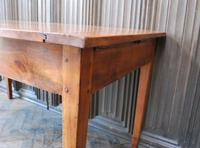 French Cherrywood Farmhouse Table (2 of 7)