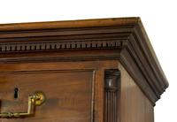 18th Century Mahogany Chest on Chest (8 of 8)